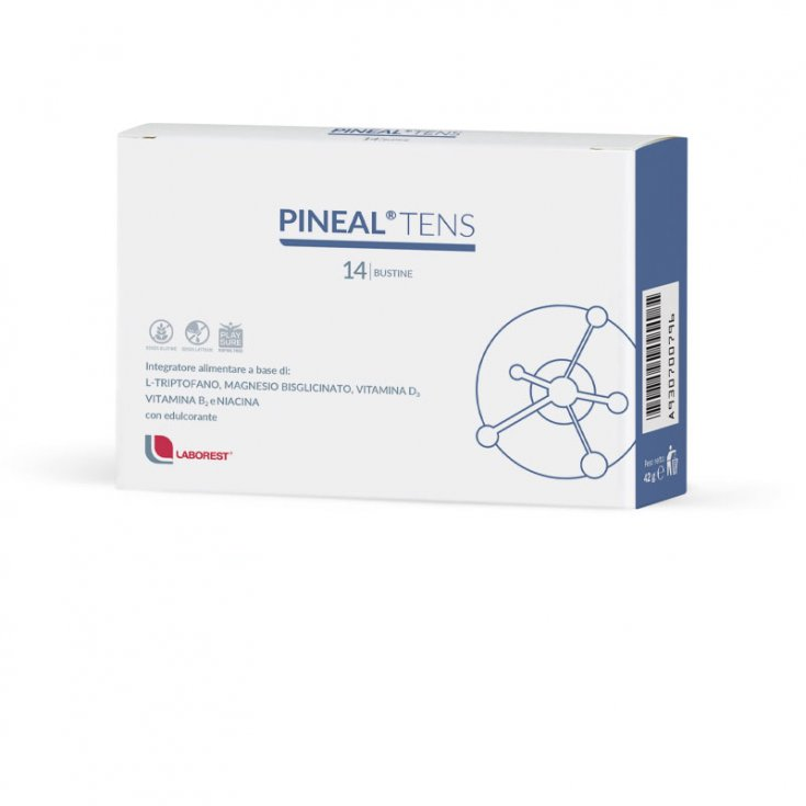 PINEAL® TENS LABOREST® 14 Sachets