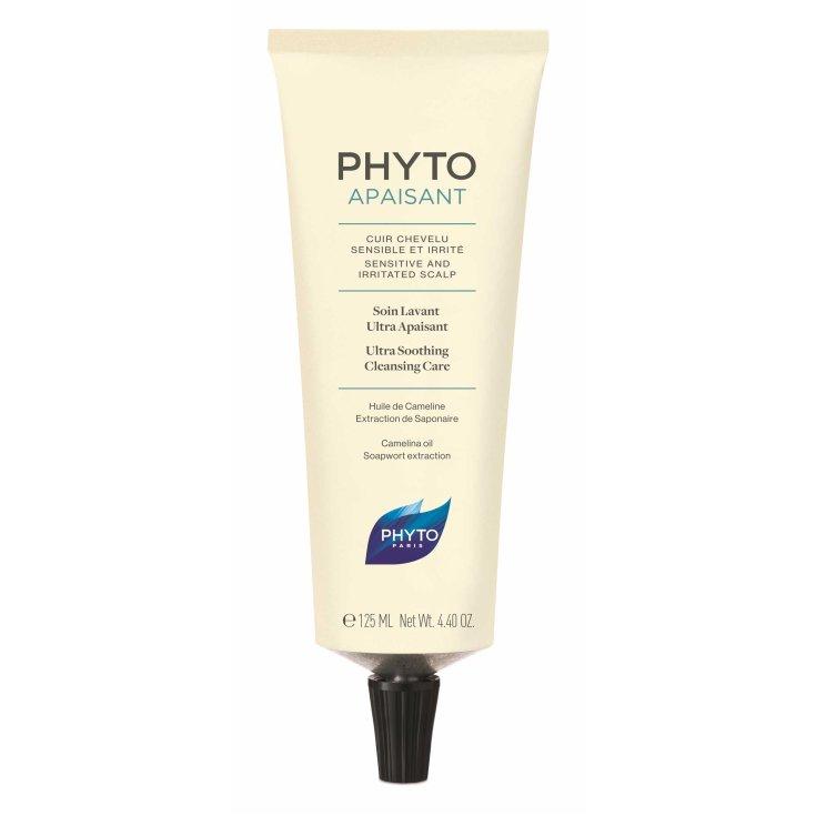 Phyto Ultra Calming Shampoo 125ml