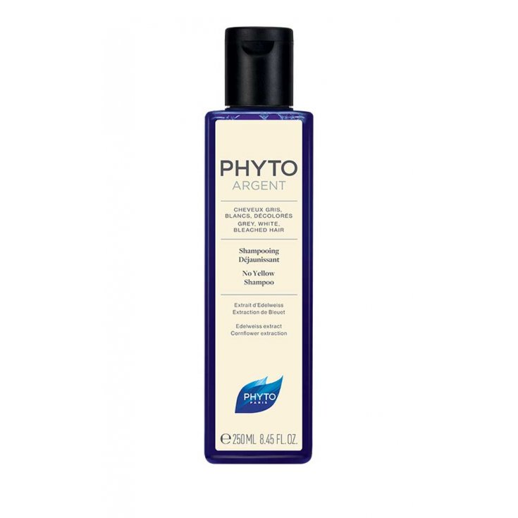 Phytoargent No Yellow Shampoo 250ml