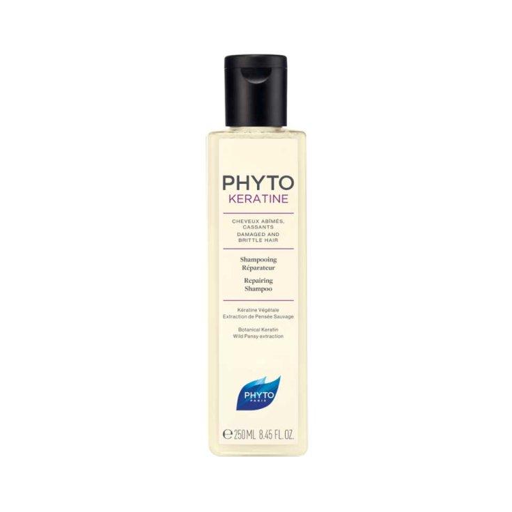 Phytokeratine Hair Repair Shampoo Spoiled 250ml