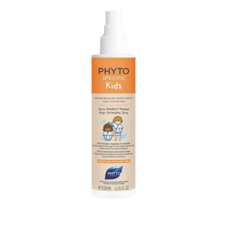 Phytospecific Kids Phyto Magic Detangling Spray 200ml