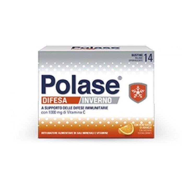 Polase® Winter Defense 14 Sachets