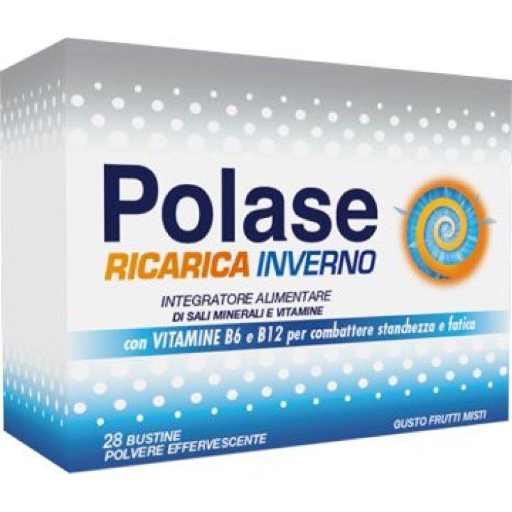 Polase® Winter Refill 28 Sachets