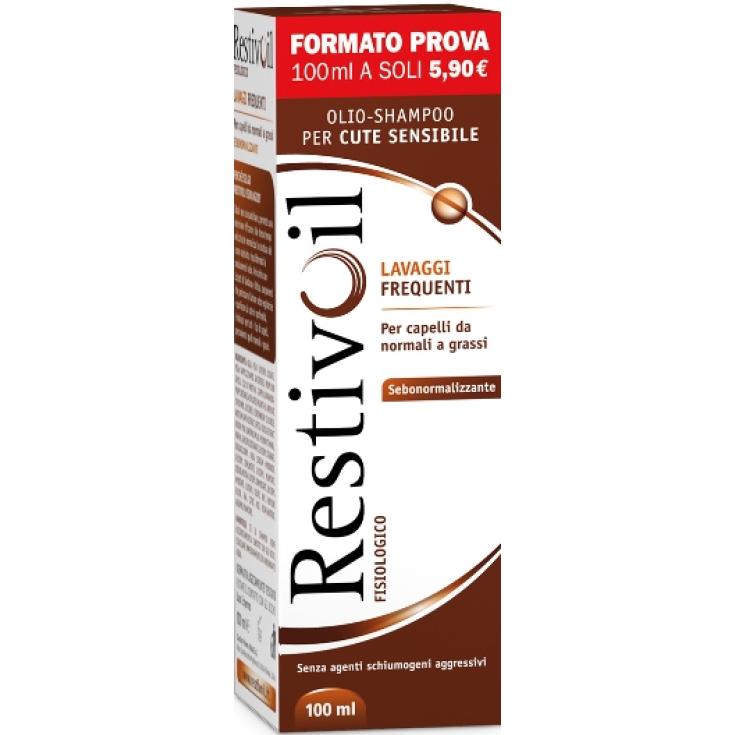 RestivOil Physiological 100ml