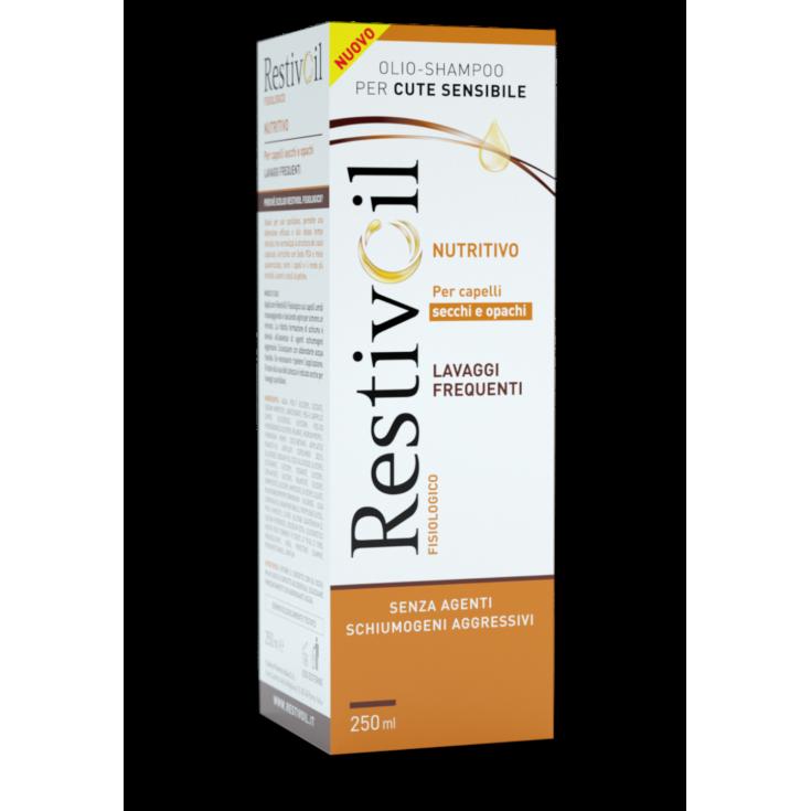 RestivOil Physiological Nutritive 250ml