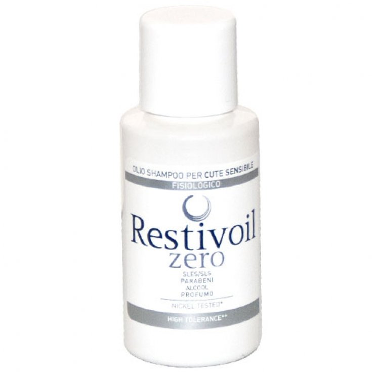 RestivOil Zero 30ml