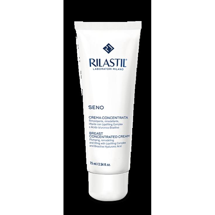 Breast Cream Concentrated Rilastil® 75ml
