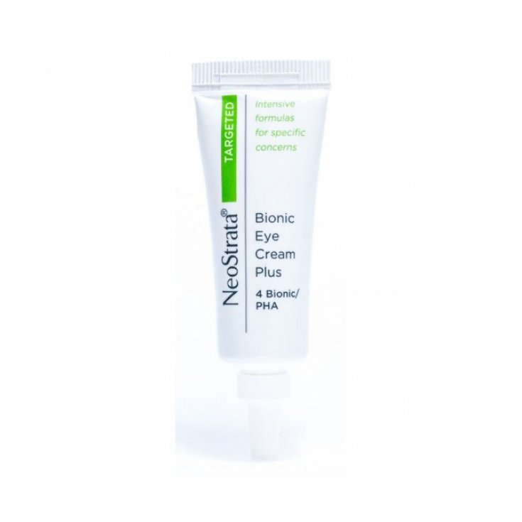 Targeted Bionic Eye Cream Plus NeoStrata® 15ml