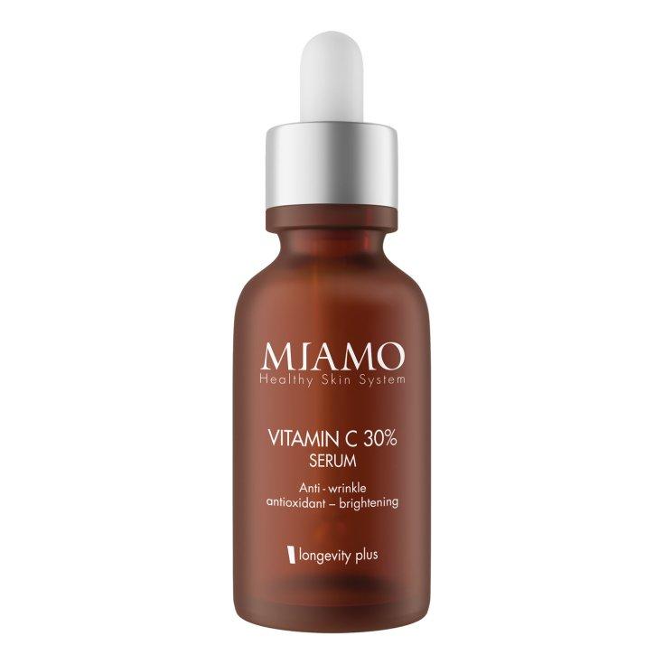 VITAMIN C 30% SERUM MIAMO 30ml