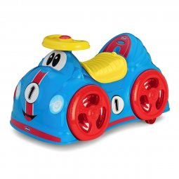 All Around Boy CHICCO Ride-on 1-3 Years