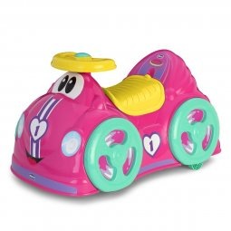 All Around Girl Ride-on CHICCO 1-3 Years