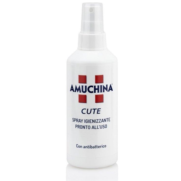 Amuchina Cute Angelini Spray 200ml