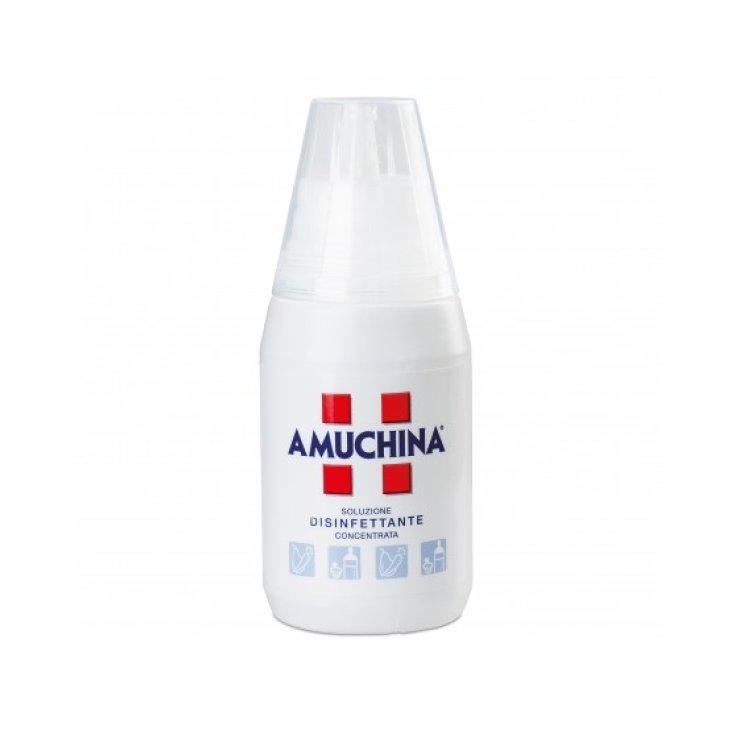 AMUCHINA DISINFECTANT 250ML