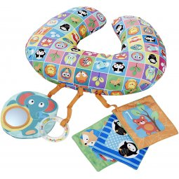 Animal Tummy Time Move & Grow CHICCO 2-9 Months
