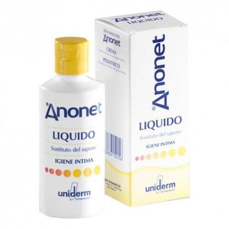 Anonet Liquid UNIDERM 150ml