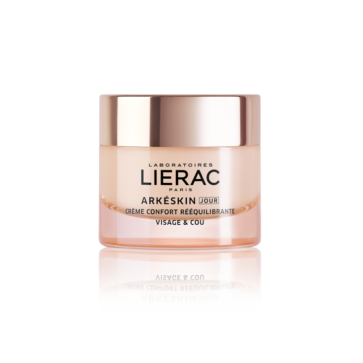 ARKÉSKIN Lierac Rebalancing Comfort Cream 50ml