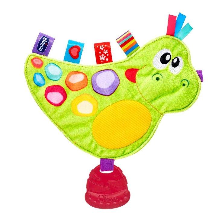 Arturo The Dinosaur Baby Senses CHICCO 3-24 Months