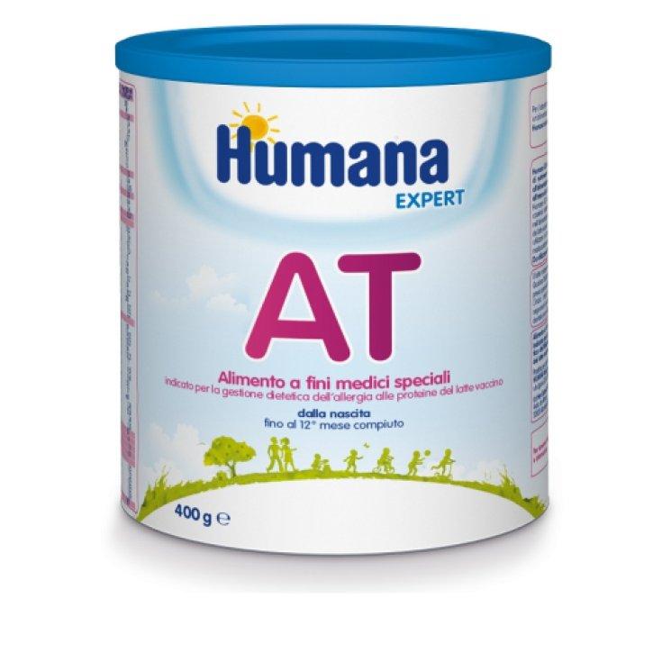 AT Humana Expert 400g
