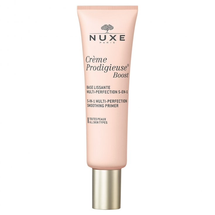 Multi-Perfection Base Crème Prodigieuse Boost 5 In 1 NUXE 30ml