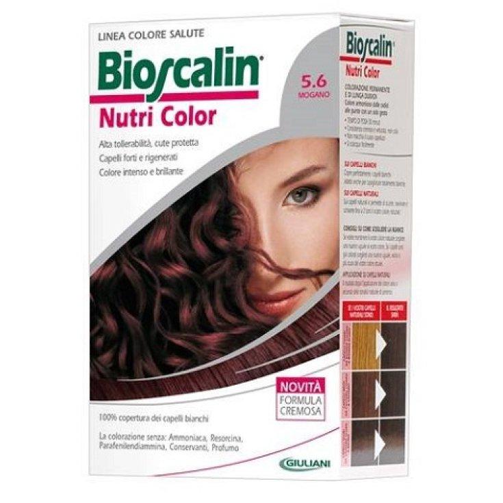 Bioscalin® Nutri Color 5.6 Giuliani Kit