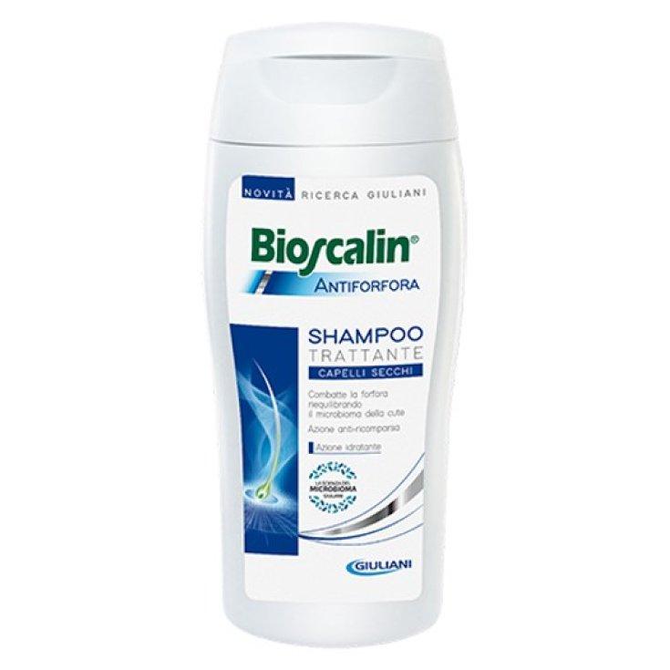 Bioscalin® Giuliani Anti-dandruff 200ml