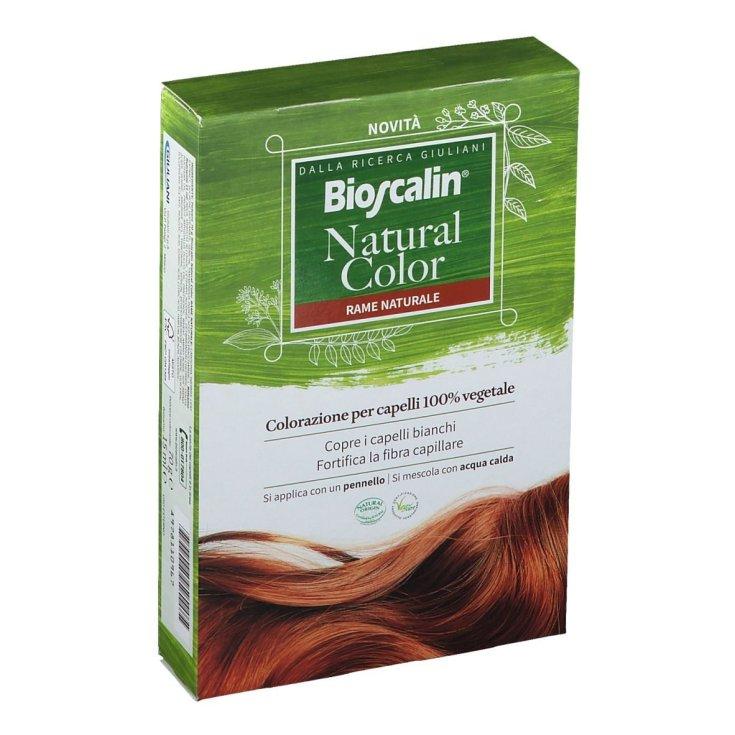Bioscalin® Natural Color Giuliani Kit