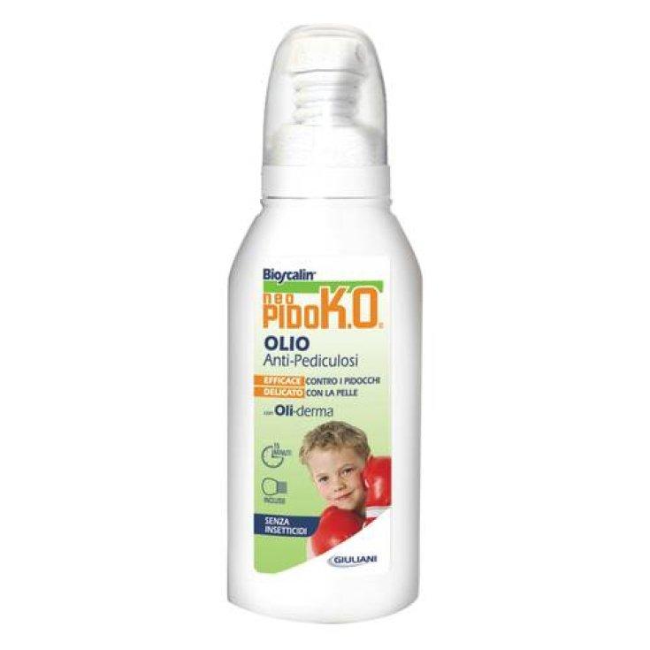Bioscalin® Neo PidoK.O. Giuliani 75ml