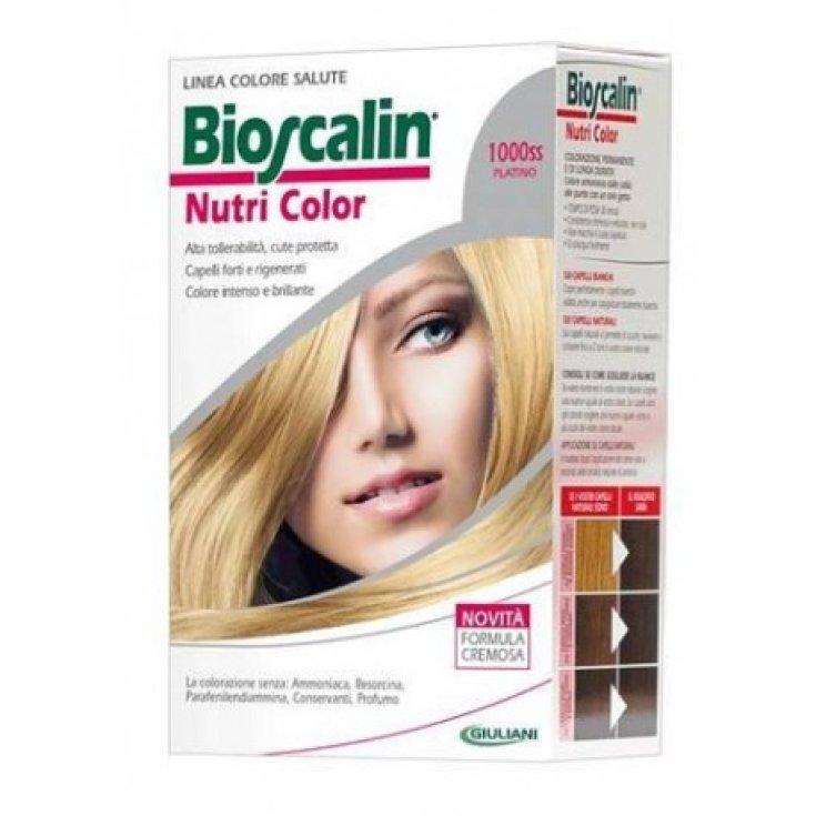 Bioscalin® Nutri Color 1000s Giuliani Kit