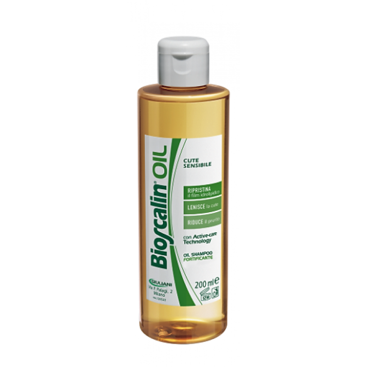Bioscalin® Oil Giuliani 200ml
