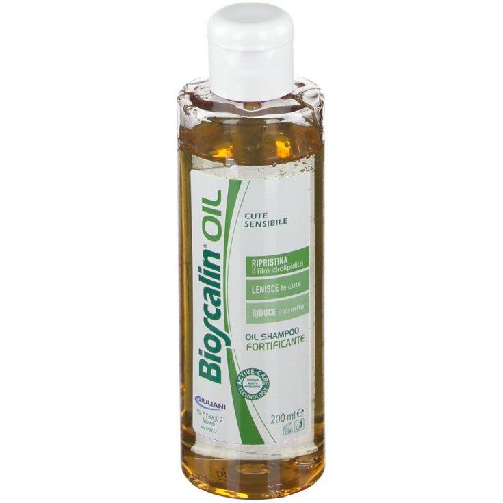 Bioscalin® Oil Shampoo Giuliani 200ml