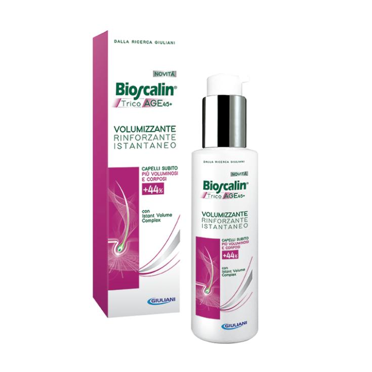 Bioscalin® Tricoage 45+ Giuliani 125ml