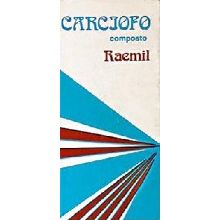 Compositum Artichoke Raemil 25ml