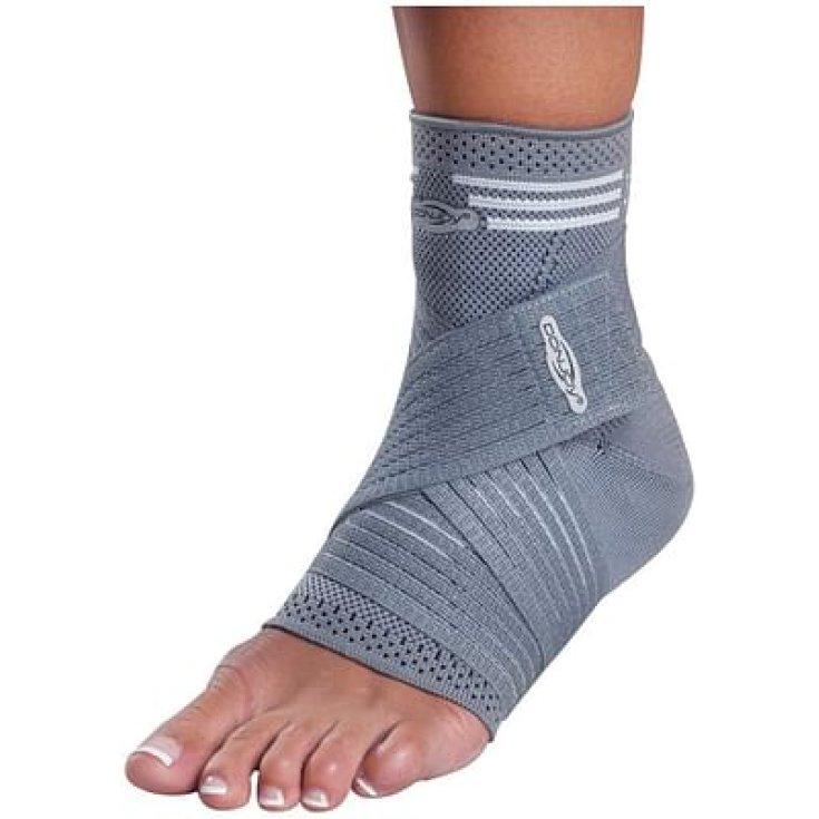 Elastic Anklet Cross A 8 DJO Size XXL