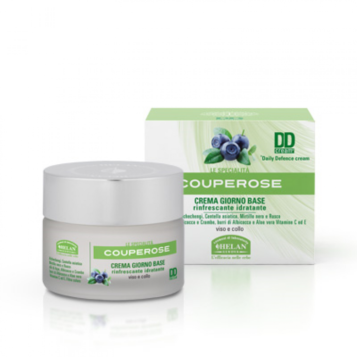 Couperose Helan Base Day Cream 50ml