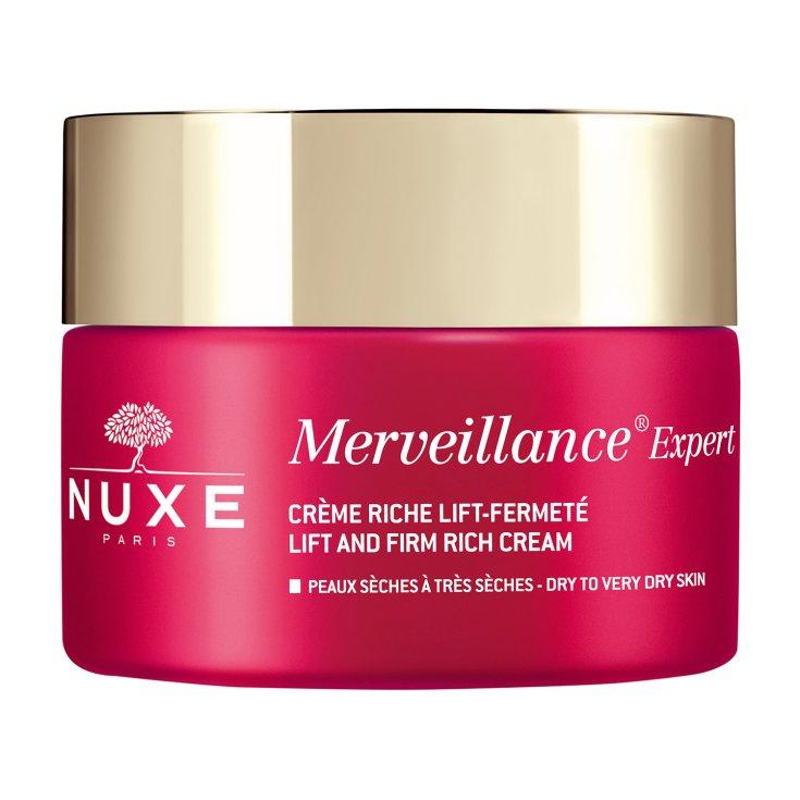 Merveillance Expert NUXE Rich Wrinkle Cream 50ml