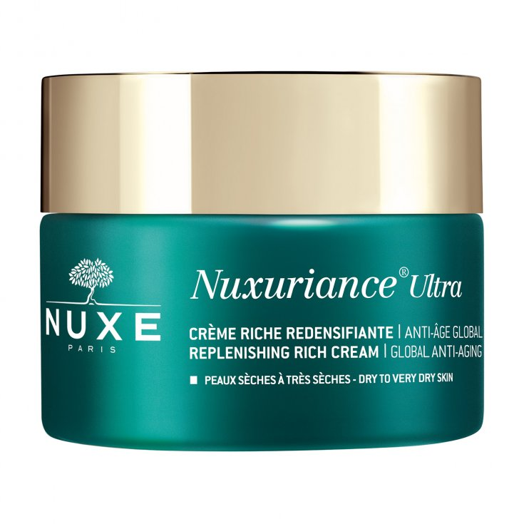 Nuxuriance Ultra NUXE Anti-Aging Rich Cream 50ml