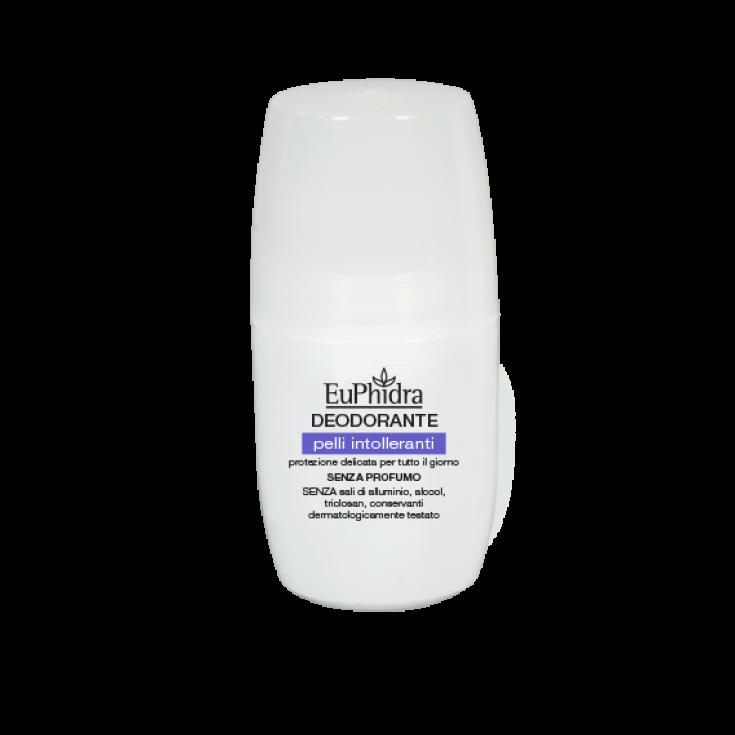Euphidra Roll-On Deodorant 50ml