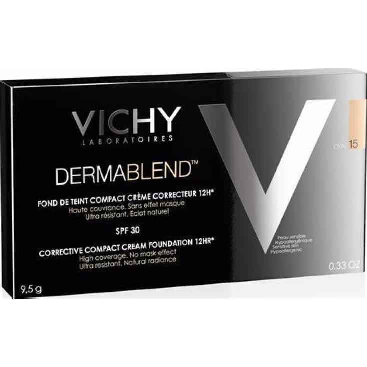 Dermablend Spf30 15 Opal Vichy 10g