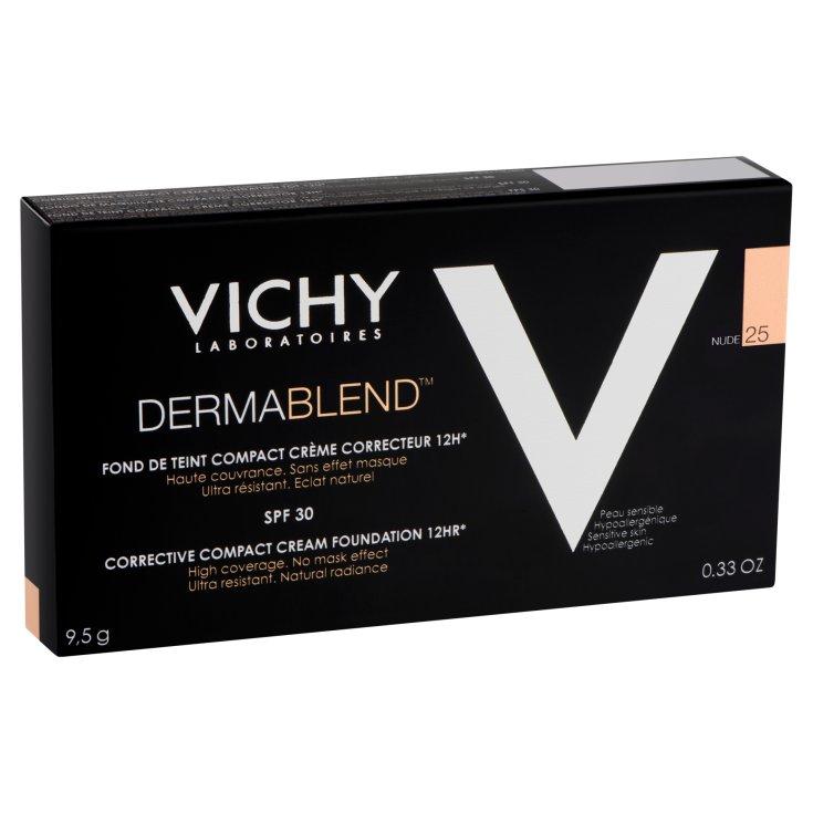 Dermablend 25 Nude Spf30 Vichy 10g