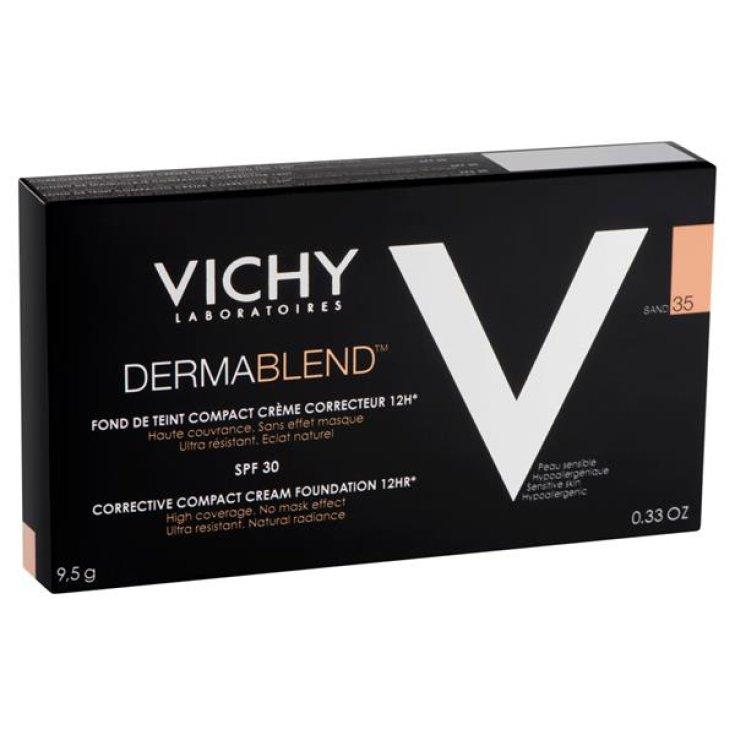 Dermablend 35 Sand Spf30 Vichy 10g