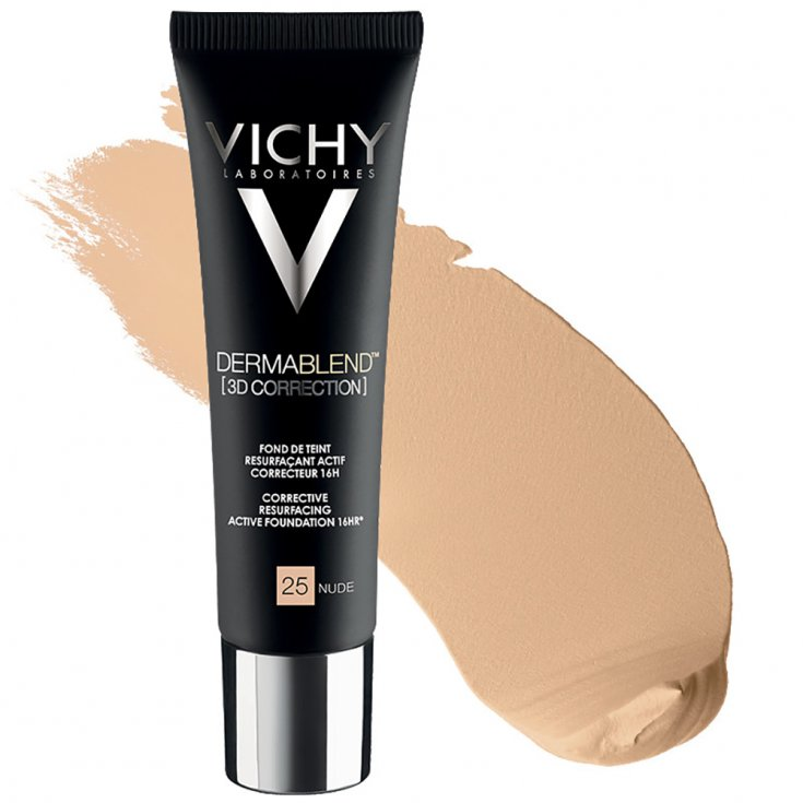Dermablend ™ 3D Correction 25 Nude Vichy 30ml