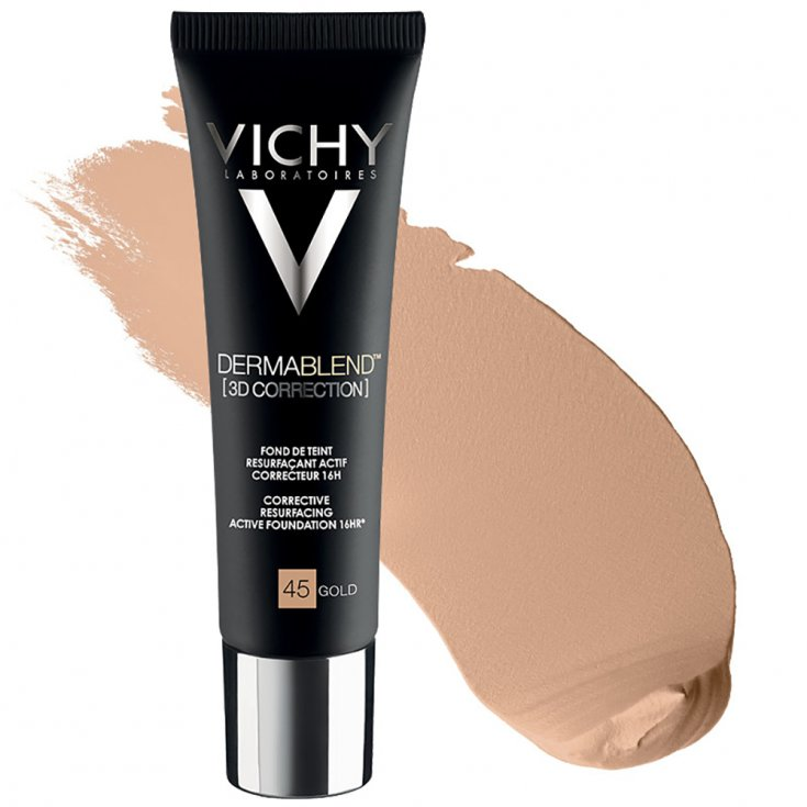 Dermablend ™ 3D Correction 45 Gold Vichy 30ml