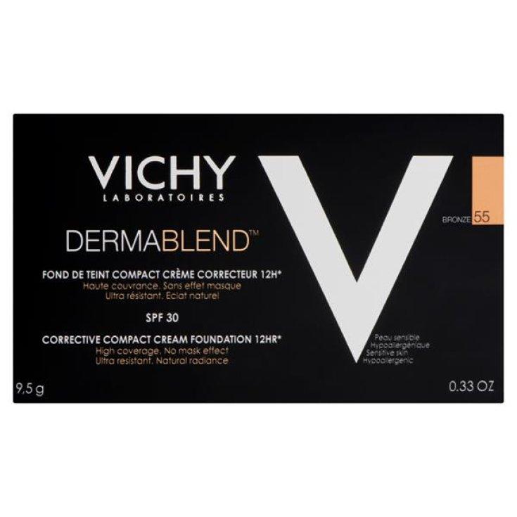 Dermablend 55 Bronze Spf30 Vichy 10g