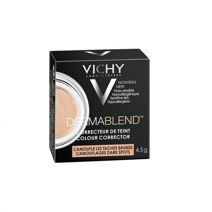 Dermablend Color Corrector Apricot Vichy 4.5g