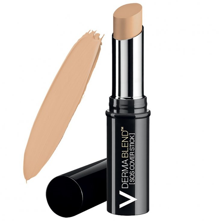 Dermablend Sos Cover Stick16H 35 Sand Vichy 4,5g