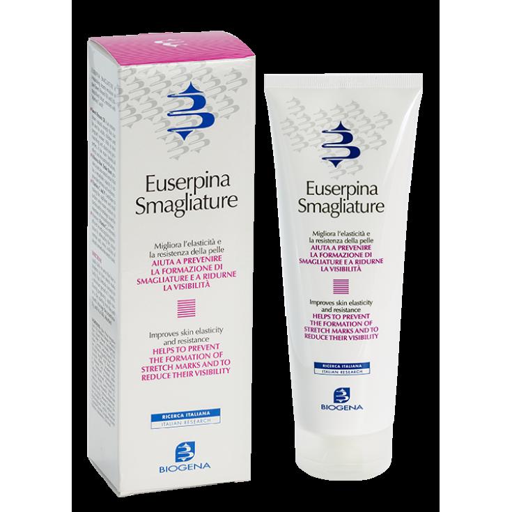 Euserpina Biogena Stretch Marks 250ml