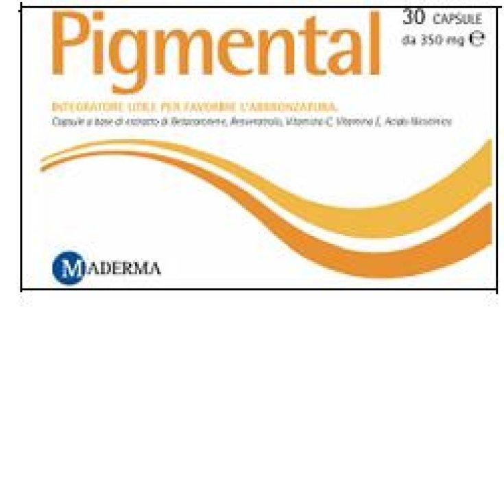 pigmental 30cps