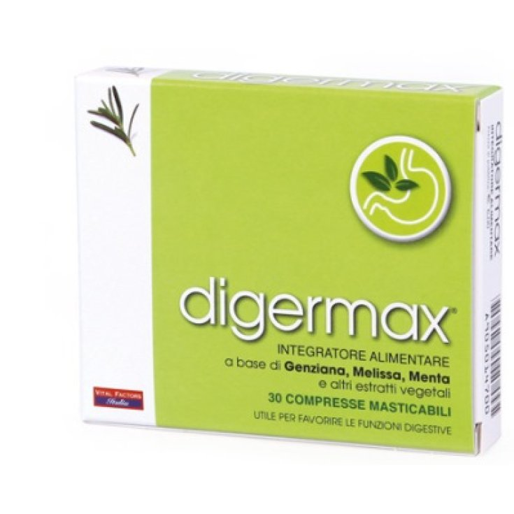 Digermax 30cpr