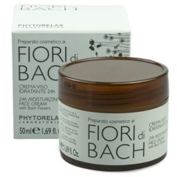 * BACH FLOWERS WITH FACE IDR P STR 50