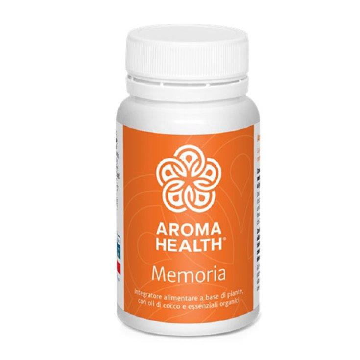 Food Supplement Memory 60 Capsules